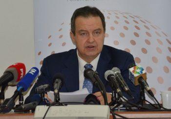 DAČIĆ: BiH nikad neće postati član NATO bez saglasnosti Srpske