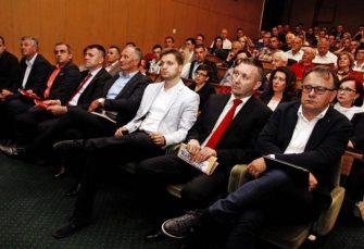 SDP: Ulazak u NATO je jedina garancija da BiH neće postati kolonija susjedne Srbije
