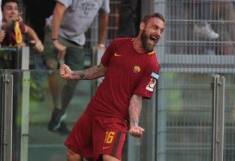 ODLAZI KLUPSKA LEGENDA: Danijele De Rosi protiv Parme igra posljednju utakmicu u dresu Rome