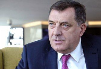 """IZGRADNJA GASOVODA MOGUĆA I NA LJETO: Sastanak Dodika sa rukovodstvom """"Gasproma"""" 6. juna"""