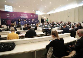 ŠANSA ZA INVESTICIJE: U Sarajevu počeo godišnji sastanak guvernera EBRD