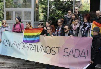 UOČI 8. SEPTEMBRA: Konakovićeva stranka pridužila se SDA, traže otkazivanje LGBT parade u Sarajevu