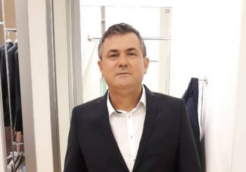 "NSRS: Poslanik HNS-a Mijo Perkunić prešao iz ""Zajedno za BiH"" u klub SNSD-a"