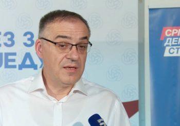 IZBORI ZA PARLAMENT EU: Miličević pozvao Srbe sa hrvatskim dokumentima da podrže SDSS