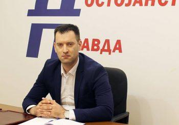 MILKO GRMUŠA (PDP): Treba formirati prelazni Savjet ministara BiH i pripremiti vanredne izbore