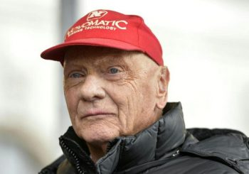 U 70. GODINI: Preminuo Niki Lauda, legenda Formule 1