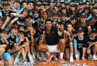 ATP LISTA: Đoković učvrstio prvu poziciju nakon trijumfa u Madridu