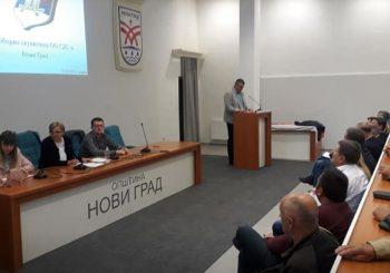 I VUKOTA IMA BAZU: Opštinski odbor SDS-a iz Novog Grada predložio Govedaricu za predsjednika stranke