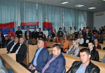 STEVANDIĆ U ZVORNIKU: Ujedinjena Srpska trenutno djeluje u 1.000 mjesta u RS