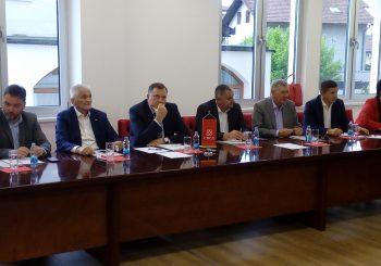 PREDSJEDNIŠTVO SNSD-a: Zoran Tegeltija zvanični kandidat za predsjedavajućeg Savjeta ministara