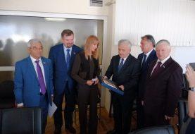 ČUBRILOVIĆ U RUSIJI: Potvrđen susret Dodik - Putin na forumu u Sankt Peterburgu