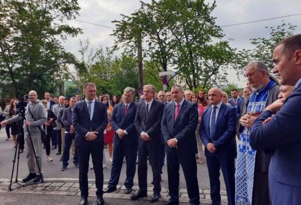 LINC: Početak značajnijeg privrednog prisustva RS u najrazvijenijem austrijskom regionu