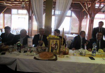 BANJALUKA: Narodni demokratski pokret Dragana Čavića obilježio krsnu slavu