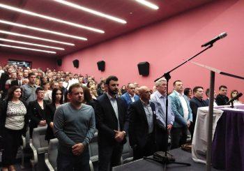 UJEDINJENA SRPSKA: Održali izbornu skupštinu u Prijedoru