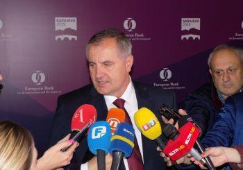 VIŠKOVIĆ: Sa predstavnicima EBRD-a dogovoreno 150 miliona evra za obilaznicu oko Doboja
