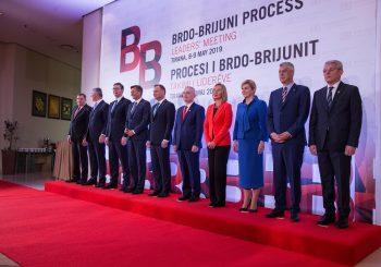 PORUKA IZ TIRANE: Potpisana zajednička deklaracija, zvaničnici iz regiona žele punu integraciju u EU