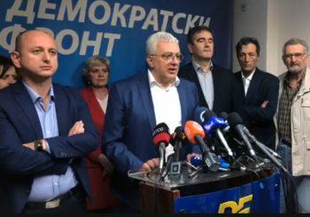 APEL: Osuđeni lideri Srba u Crnoj Gori pozivaju Dodika i Vučića da prekinu odnose sa Đukanovićem