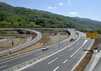 PRISUSTVUJE I DODIK: Danas otvaranje autoputa kroz Grdeličku klisuru