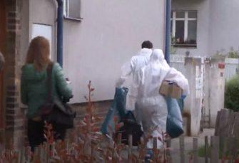 BEČ: Majka srpskog porijekla i njene dvije kćerke pronađene mrtve, preminule od gladi