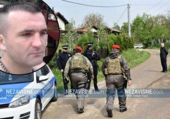 ODLUKA O ODREĐIVANJU PRITVORA: Gajić predat Okružnom sudu