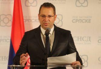 """KOVAČEVIĆ: Imenovanja su implementacija izbornih rezultata, a ne """"podjela fotelja"""""""