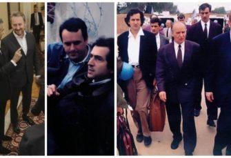 Bernar Anri Levi će morati da spali svoje nostalgične iluzije o Sarajevu