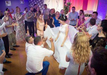 PRIVREDNA GRANA: Od svadbi i rođendana, godišnja zarada 50 lokala u Crnoj Gori dva miliona evra