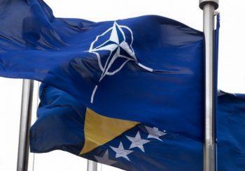 PATROLE U BIH: Tokom zajedničke vojne vježbe Srbije i Rusije, NATO-avioni letjeli uz Drinu