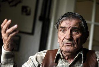 U 80. GODINI: Preminuo poznati glumac Mihailo Miša Janketić