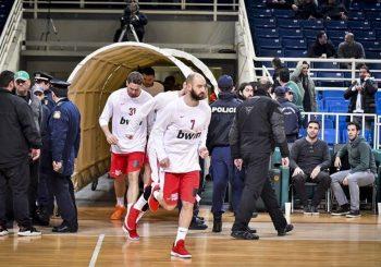 OLIMPIJAKOS VS. IGOR DODIK: Zvezda se (ne) protivi ulasku Grka u ABA ligu