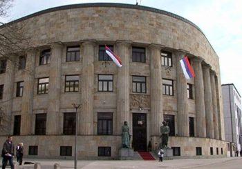 Danas konferencija za novinare Cvijanovićeve i Dodika