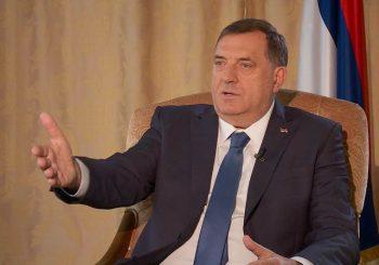 DODIK: Nakon njegove posljednje tužbe, završio sam sa Komšićem, i politički i personalno