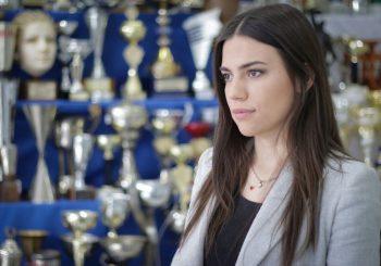 SVJETSKI KUP: Tatjana Đekanović iz Teslića postavila novi rekord BiH u gađanju vazdušnom puškom