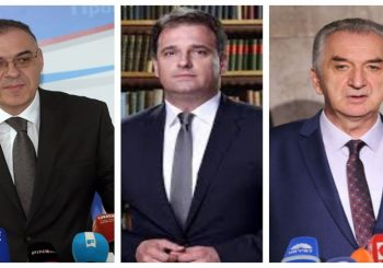 GOVEDARICA SPREMA IZNENAĐENJE: Javno lobira za Šarovića, a tajno radi za svoju kandidaturu za predsjednika SDS-a