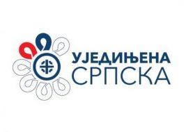 U BANJALUCI: Ujedinjena Srpska bira predsjednika stranke