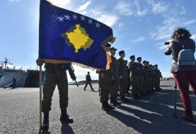 """MANEVRI: Vojska Albanije i Kosova u Zadru, s njima i 100 pripadnika OS BiH na poligonu """"Eugen Kvaternik"""""""