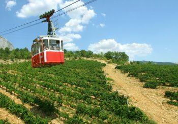 NAJDUŽA NA SVIJETU: Gondolom na Zlatiboru turisti će prelaziti devet kilometara, dobijene sve dozvole
