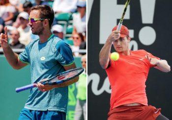 SRPSKI DUEL: Troicki i Kecmanović se sastaju u četvrtfinalu turnira u Antaliji