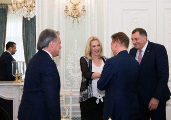 """DODIK: Sa """"Gaspromom"""" ćemo izgraditi gasovod od Bijeljine do Banjaluke i dvije gasne elektrane"""