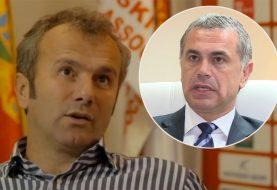 SAVIĆEVIĆ: Bacio si atomsku bombu na crnogorski fudbal, TERZIĆ: Ne razumijem tvoje ludilo