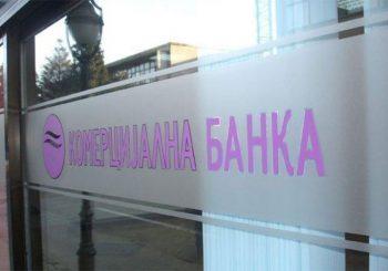 Država Srbija kupila akcije njemačkog i švedskog fonda u Komercijalnoj banci za 43,7 miliona evra