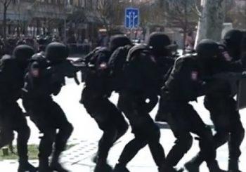PRIJEDLOG ZAKONA: RS odustaje od rezervnog sastava policije, ali dobija žandarmeriju