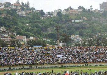 MADAGASKAR: Najmanje 15 poginulih i 80 povrijeđenih u stampedu na stadionu