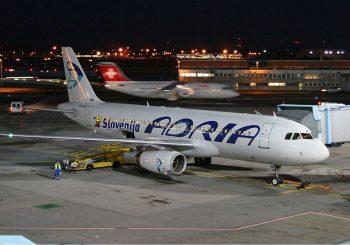 """VANREDNA SITUACIJA: Slovenija ostaje bez nacionalne avio-kompanije, """"Adria"""" prestaje sa radom?"""