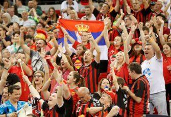 KROZ TRNJE DO ZVIJEZDA: Rukometaši Vardara umjesto bankrota dočekali trijumf u Ligi šampiona