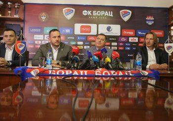 """PODRŠKA """"BORCU"""": Dodik obećao dva miliona maraka za narednu sezonu"""