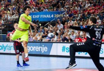 LIGA ŠAMPIONA: U finalu Vardar i Vesprem, otpisani Makedonci šokirali Barselonu u finišu
