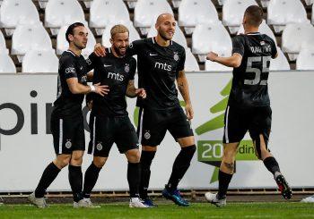"""SJAJNA PROBA ZA NOVU SEZONU: """"Zvijezda 09"""" u Ugljeviku 30. juna dočekuje beogradski """"Partizan"""""""