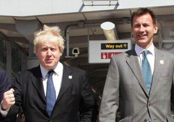 BORIS DŽONSON: Britanija izlazi iz EU na Noć vještica, 31. oktobra, sa ili bez dogovora