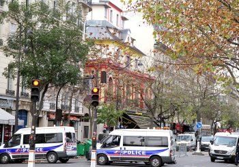 Državljanin BiH uhapšen u Njemačkoj, povezuje se sa terorističkim napadom u Parizu 2015.